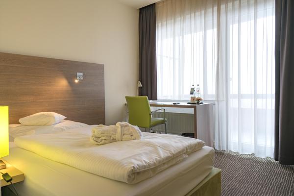 Zimmer Gästehaus Fernblick Komfort Klein Hotel Rosengarten